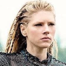 how to do hair like lagatha lothbrok 84 best images about braiding ideas on pinterest