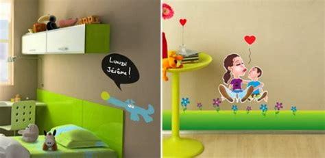 wallpaper ruangan anak sticker dan wallpaper dinding lucu untuk kamar anak