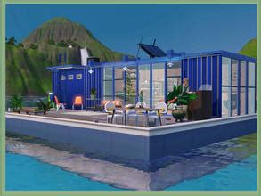sims 3 house boats sims 3 downloads houseboat