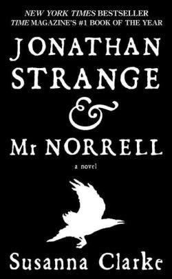 Jonathan Strange and Mr. Norrell by Susanna Clarke, Portia