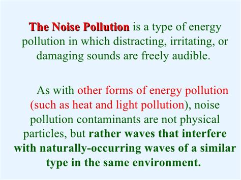 Essay Type Of Pollution by Essay Noise Pollution Writefiction581 Web Fc2