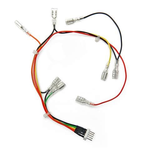 187 to 5 pin conversion harness