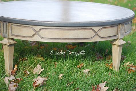 vintage patina coffee table shizzle design antique coffee table with