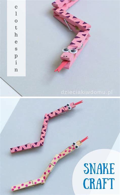 snake crafts for 17 b 228 sta id 233 er om snake crafts p 229