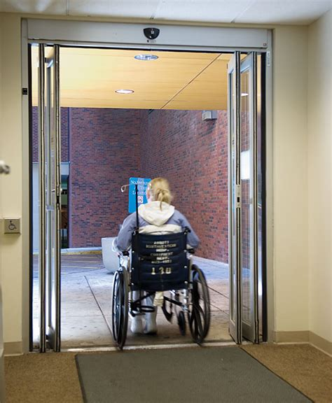 Handicap Door by Handicap Doors Accessible Toilet Doors U0026 Handicap