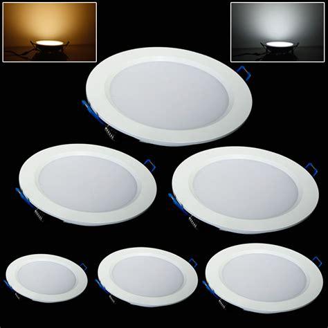 coolest ceiling lights fashion 7w 9w 12w 15w 18w 25w led ceiling light cool white