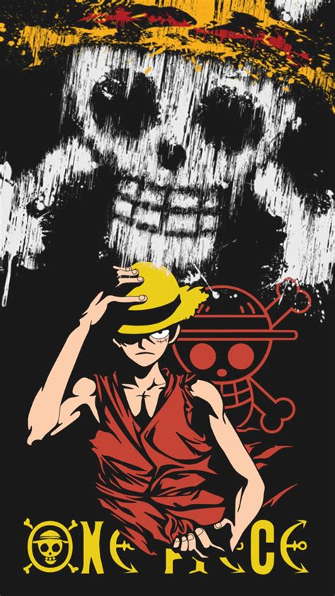 Wallpaper Animasi One Piece | 18 wallpaper one piece android kualitas hd terbaru