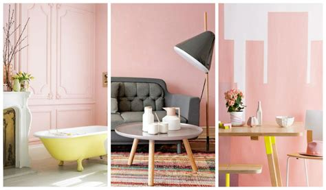 pink interior design 27 fabulous pastel pink interior designs
