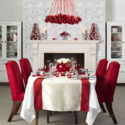 Table Top Home Decor by Beautiful Christmas Table Decorations Adorable Home