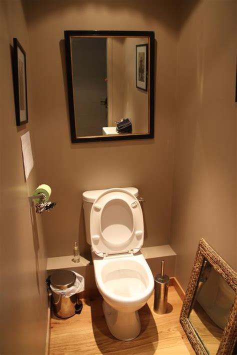 Deco De Wc by Photo Wc Et Sanitaire D 233 Co Photo Deco Fr