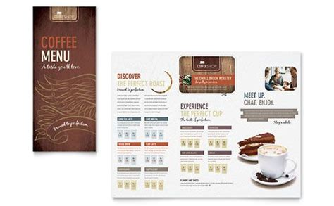 coffee price list template coffee price list template free coffee shop menu template