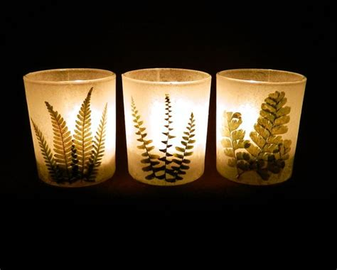 Plain Glass Candle Holders 17 Best Images About Tealight Vase Crafts On