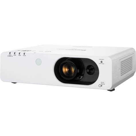 Proyektor Wxga panasonic pt fw430u wxga lcd projector pt fw430u b h photo
