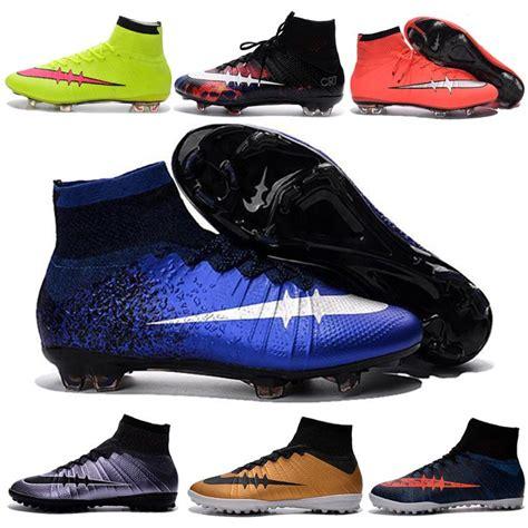Soccer Specs Original 2 2017 2016 boys soccer shoes cheap original soccer cleats youth cr7 soccer shoes indoor
