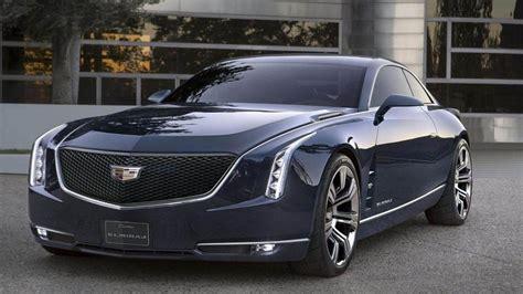 2019 Cadillac Eldorado by 2019 Cadillac Eldorado Review Design Debut Engine Cost