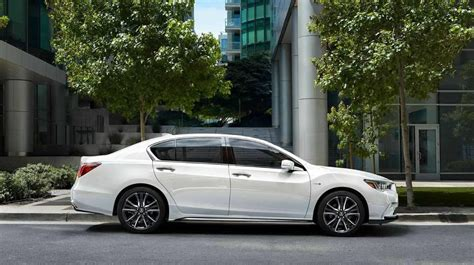 2019 acura rlx 2019 acura rlx specs price sterling acura of