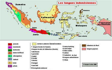 Lava L Indonesia by Indon 233 Sie Situation G 233 Ographique Et Langues