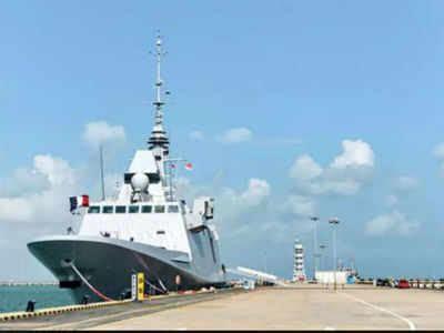 oman duqm port: access to omani port to help india check