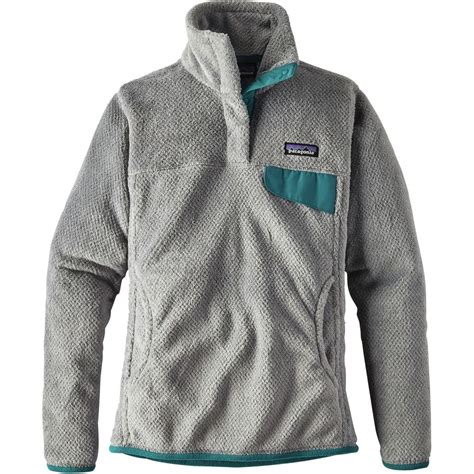 Fleece Pullover patagonia re tool snap t fleece pullover s steep