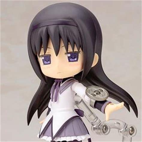 Akemi Homura Swim Wear Ver Wave cu poche akemi homura pvc figure hobbysearch pvc figure store