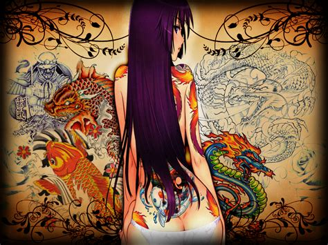 cartoon tattoo girl wallpaper photo gallery tattoo picture 2014 latest wallpaper free