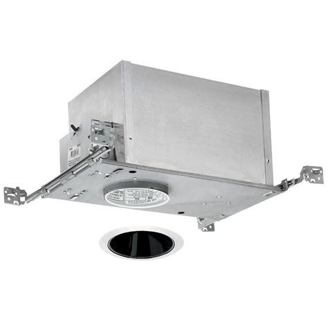 low voltage recessed lighting 4 inch low voltage recessed lighting kit with black trim