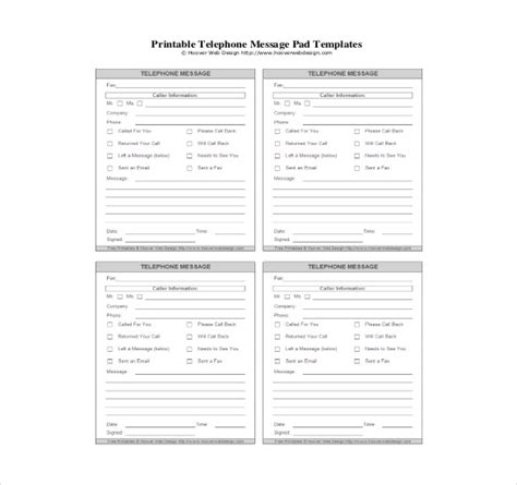 phone message template cyberuse