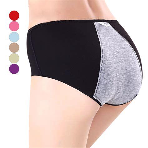 Harga Murmer Celana Dalam Anti Bocor Khusus Menstruasi Menstrual Pant celana dalam anti bocor khusus menstruasi leakproof