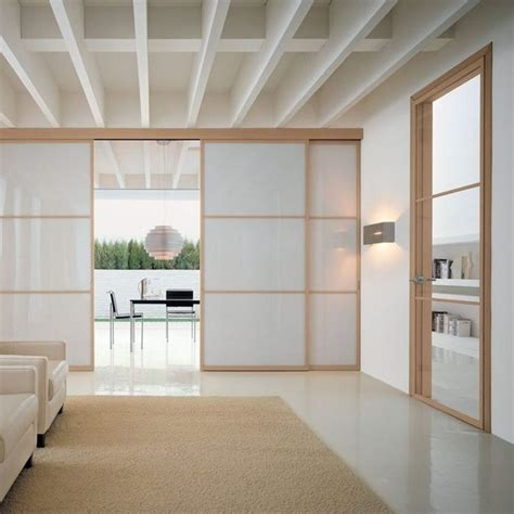 Interior Partition Doors Best 20 Partition Walls Ideas On