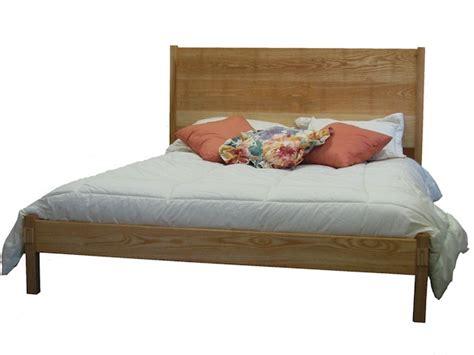 maine mattress and futon maine cottage bed sebago furniture