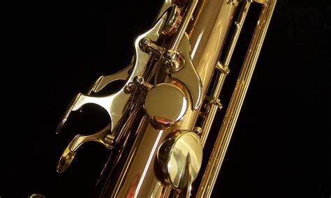 Bracelet Bronze Saxophone 2 Gelang Saxophone two20 yanagisawa bronze teno sax wo series elite
