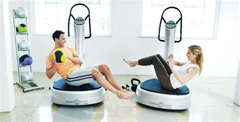Power Plate Your Way To An A List other power plate your way to feeling great