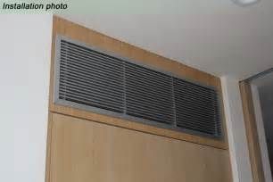 air conditioning grilles air conditioning linear grilles diffusers decorative grill