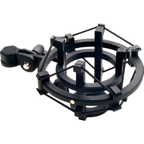 rode sm2 elastic suspension microphone shock mount sm2 b h