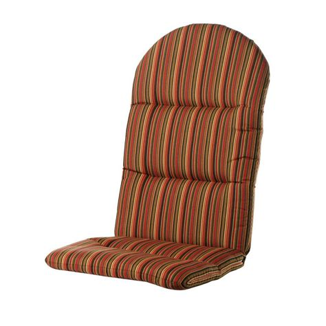 Adirondack Chair Pads by Home Decorators Collection Sunbrella Spectrum Dove Outdoor Adirondack Chair Cushion 1573210450