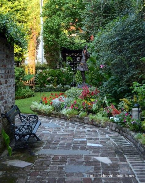 landscaping charleston sc 25 best ideas about charleston gardens on garden ornaments garden candles and