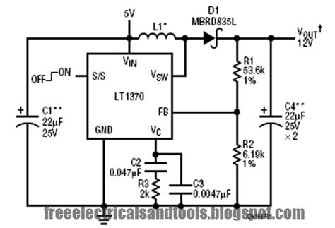 capacitor ripple current boost converter boost converter output capacitor ripple 28 images chapter 04a flyback output capacitor