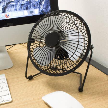 schreibtisch ventilator high velocity metal usb schreibtisch ventilator