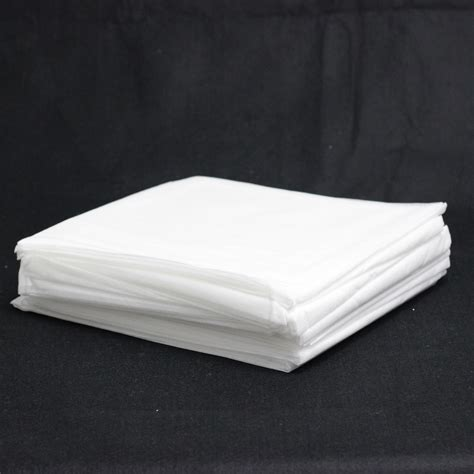 disposable bed sheets bedding industrial first aid supplies