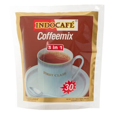 Indocafe Coffeemix indocafe coffemix 3 in 1 reviews