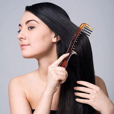 cara catok rambut yang benar a z cara merawat rambut sehat yang benar cambon