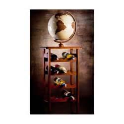 globus regal globus 320 regał na wino anglobe