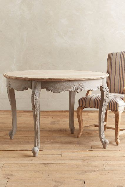 Anthropologie Dining Table Cabriole Dining Table Home Vintage And Anthropologie