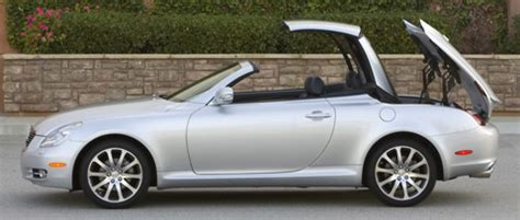 2015 lexus sc 430 features review | release date, price