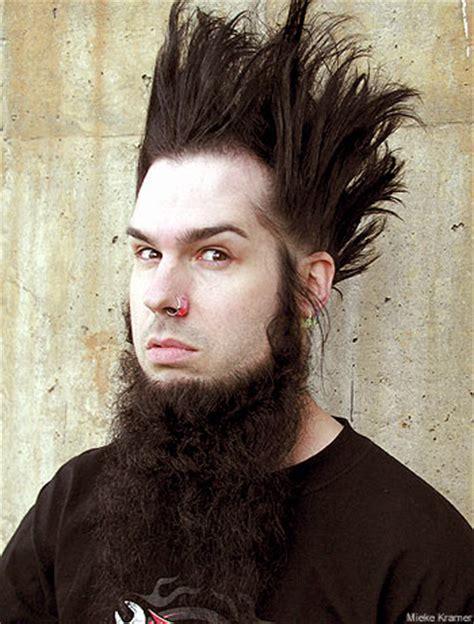 wayne static hair tutorial static x d 233 c 232 s de wayne static