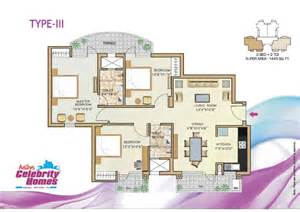 celebrity homes floor plans overview aditya celebrity homes at sector 76 noida