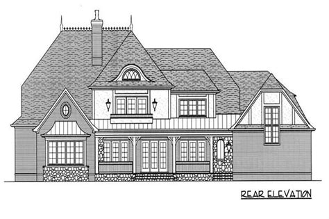 historic tudor house plans historic tudor house plans
