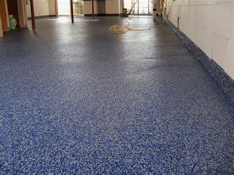 concrete garage floor paint cool valley garages ideas