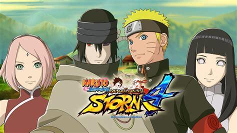 Download Naruto The Last Cod Game | naruto sasuke sakura the last movies wallpaper free