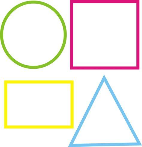 figuras geometricas simples formas geom 233 tricas b 225 sicas 123 kontas 1 vez